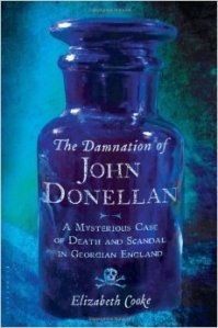The damnation of john donellan image