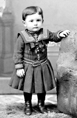 Young Boy (victorianchildren.org)