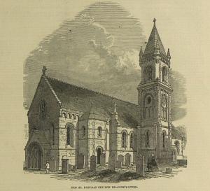 Old St Pancras